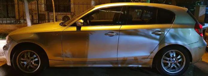 BMW 116 2006