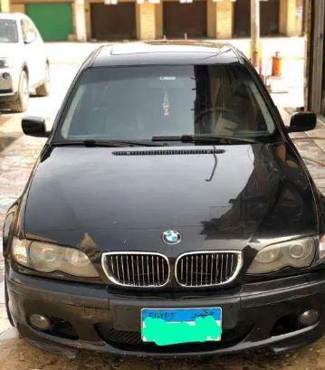 BMW 318 2005